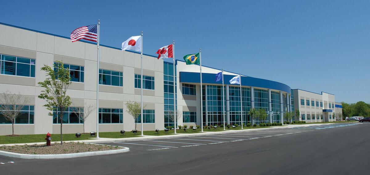 SMC Noblesville Facility