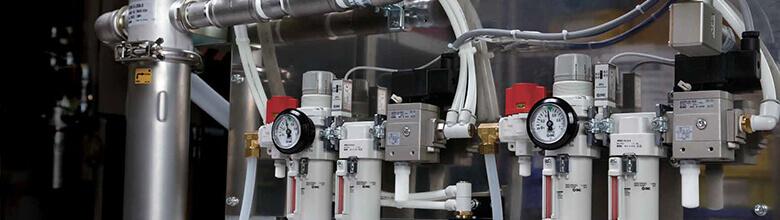 Air Pressure Supply Equipment