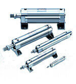 Water Resistant Cylinders