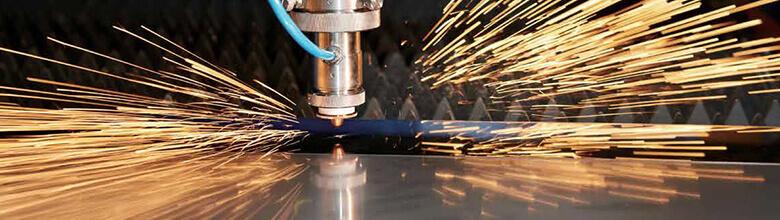 Laser Beam Machine Equipment