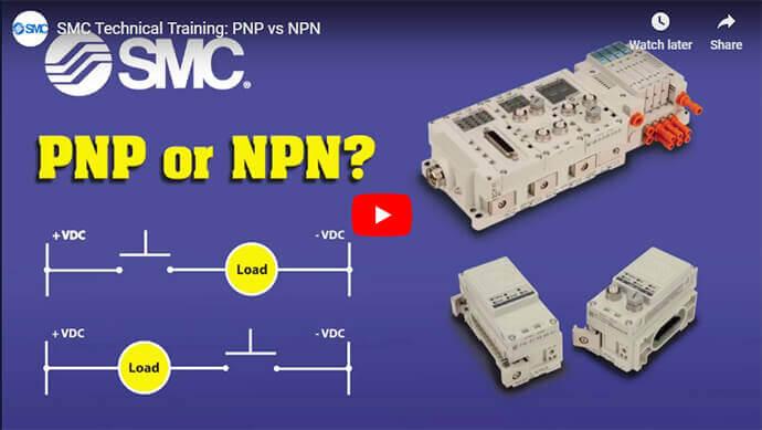 PNP Vs. NPN
