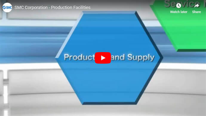 SMC Production Facilities