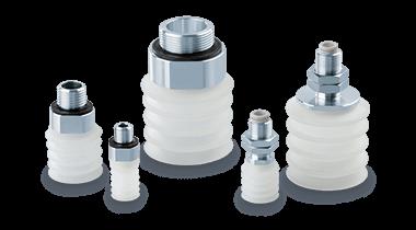 Vacuum Products ZP3P
