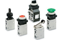 Mechanical, Manual and Air 