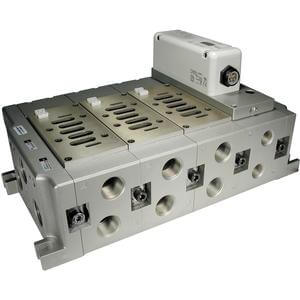 VV83, Manifold Base Series