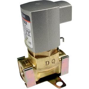 VXA21/22 Single Unit, Direct Air Operated 2 Port Valve