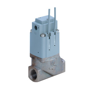 SGCA, Coolant Valve, Air Operated
