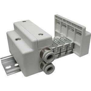SS5Q14-C, 1000 Series Plug Lead Manifold, Connector Kit