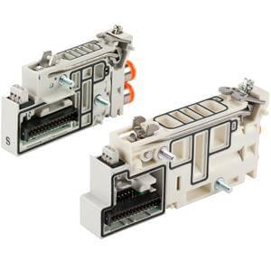 VQC1000/2000, Manifold Block Assembly