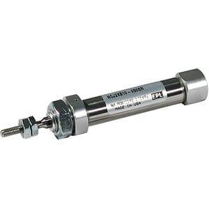 C(D)J2K, Air Cylinder, Non-rotating, Single Acting, Single Rod