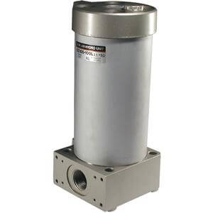 CCT, Air Hydro Converter