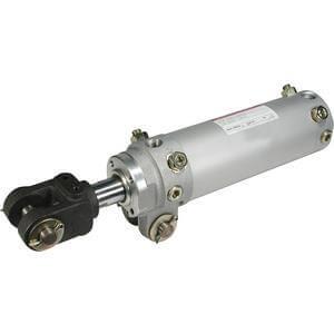 CK(G)1, Clamp Cylinder, Standard