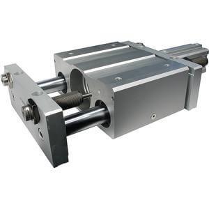 CXTL, Platform Guide Rod Cylinder, Ball Bushing Bearing