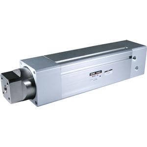 MGZ, Double Power Cylinder, Non-rotating