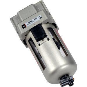 AF10-60, Modular Style, Air Filter