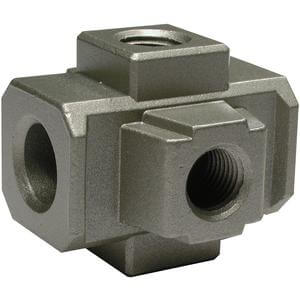 Y*4, Cross Spacer, AC Spare Parts