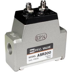 ASR/ASQ, Air Saving Valve (PFC/QFC Valve), Metric