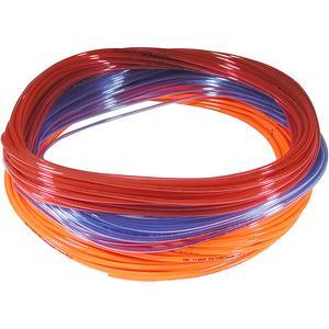 T, Metric Size Nylon Tubing