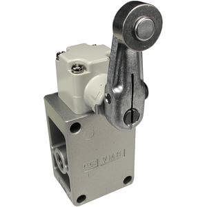 NVM800, 800 Series, 3 Port Mechanical Valve, North American