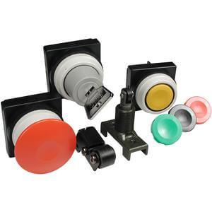 VFM/VZM, Actuator Parts
