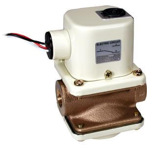 IFW, Flow Switch, Diaphragm Style, Metric