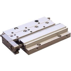 MXF, Low Profile Precision Slide Table (Cross Roller Bearings)