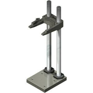MA2, Tool Stand for AHC