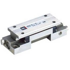 MXPJ6, Miniature High Precision Slide Table (Recirculating Bearings)