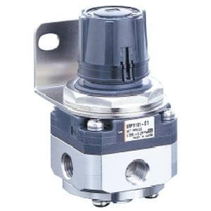 SRP1000, Precision Clean Regulator