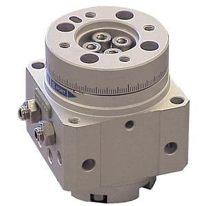 M(D)SUB*1~20, Rotary Table,  Basic Type