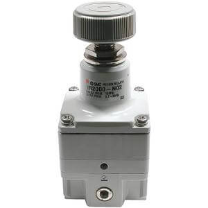 IR1000~3000, Precision Regulator