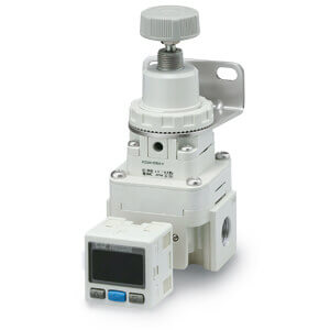 IR1000-A~3000-A, Precision Regulator