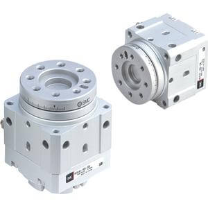 M(D)SUA, Rotary Table, High Precision Type