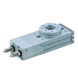 MSZ, 3-Position Rotary Table