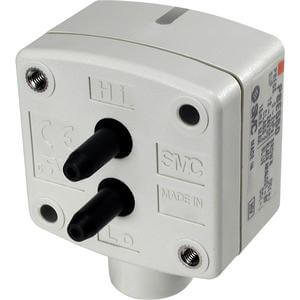 PSE550, Low Differential Pressure Sensor