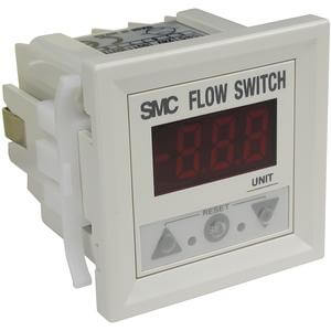 PF2W3**, Digital Flow Switch for Water, Remote Type Display