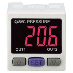 PSE300, Pressure Sensor Controller