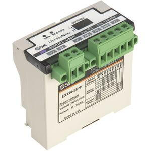 EX120/121/122, SI Unit,  Integrated Type for Output