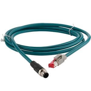 Communication Cable for Ethernet Fieldbus