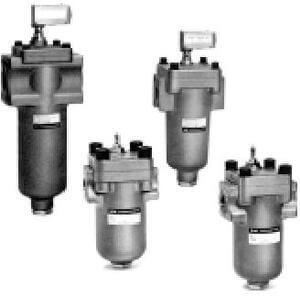 FH*4, Hydraulic Line Filter