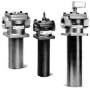 FHBA, Hydraulic Vertical Return Filter