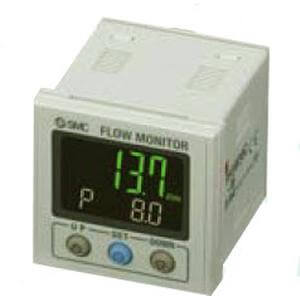 PF3W3, Digital Flow Monitor for Water