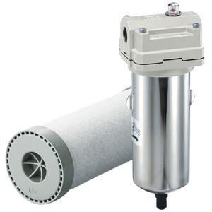 AFF70~90D, Main Line Filter
