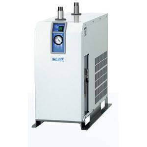 IDF*E, Refrigerated Air Dryer, Size 1~75, Standard Inlet Air Temperature