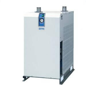 IDF*B, Refrigerated Air Dryer, Size 370, Standard Inlet Air Temperature