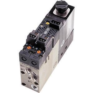 ZX, Individual Vacuum Unit - Generator Type (Metric)