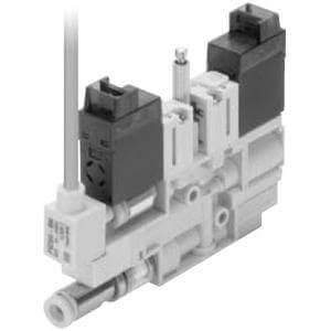 ZA, Compact Ejector Unit
