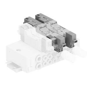 ZYY3, Generator Valve Unit