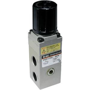 VEX1*3*, Power Valve, Precision Regulator