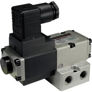 VEP/VEF, Electro-Pneumatic Proportional Valve